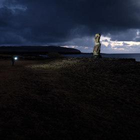 Easter Island, 2017