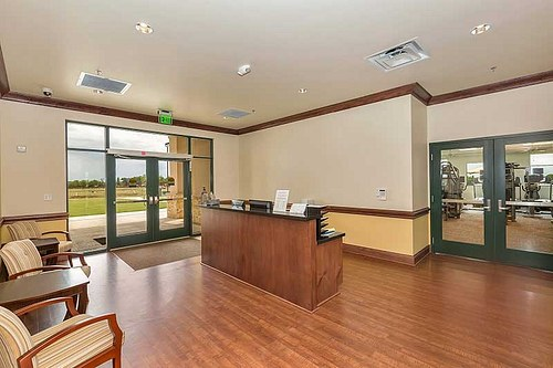 Frisco Lakes Westside Amenities Center