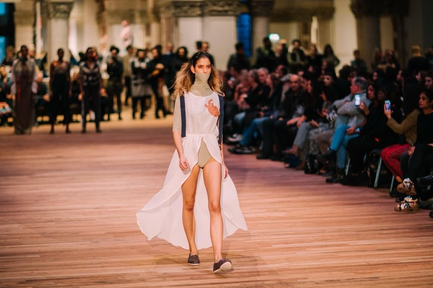 Fashion Fest 2018 - Tropenmuseum