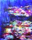 Summer with Monet (after Claude Monet)