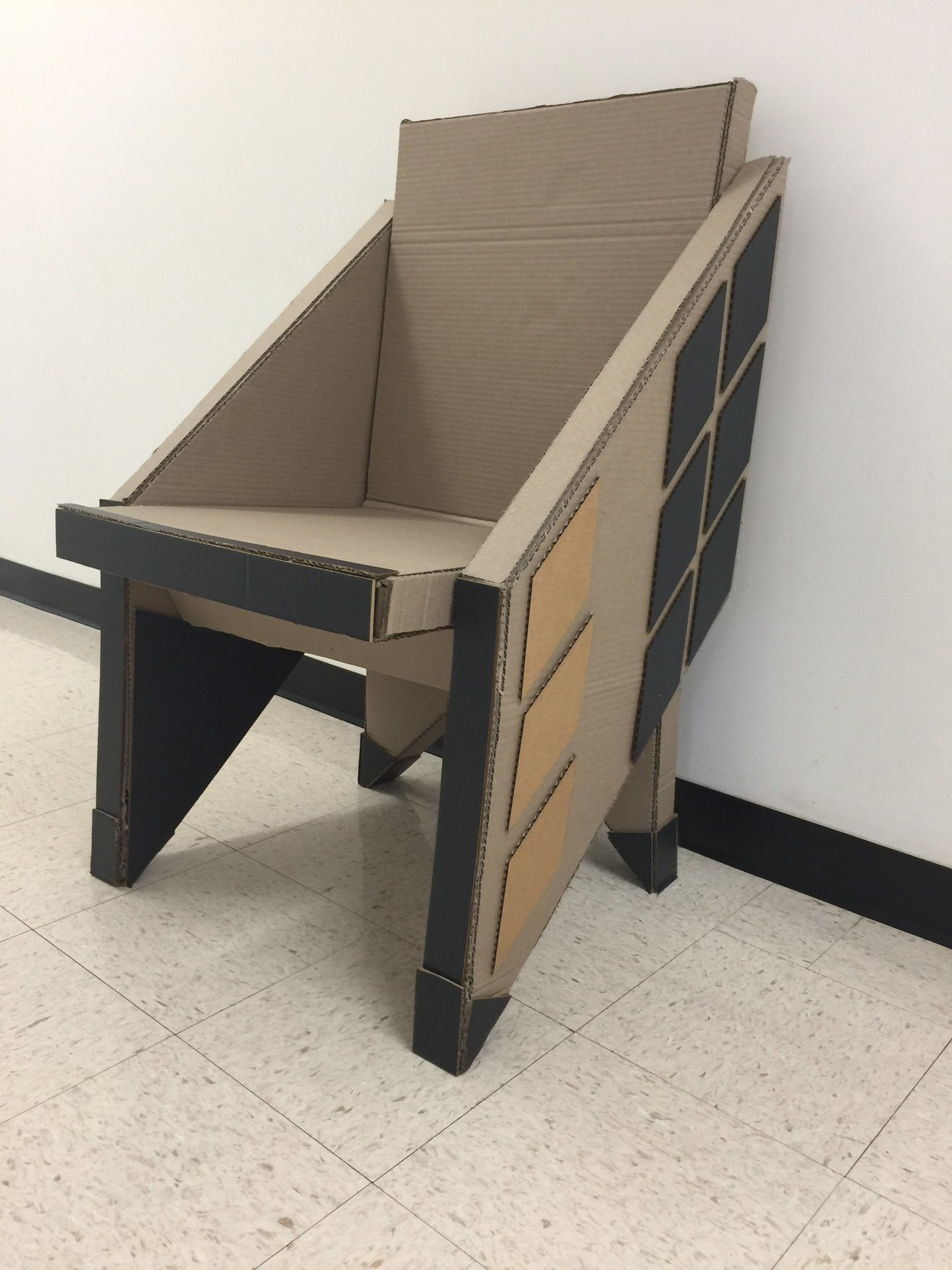 Historic Inspired Chair