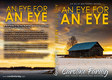Caroline Fardig An Eye for an Eye Print Cover