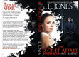 Ethan Jones The Secret Affair Print Cover