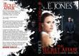 Ethan Jones The Secret Affair Print Cover