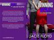 Jacie FLoyd Winning Wyatt Print Cover