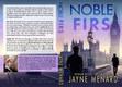 Jayne Menard Noble Firs Print Cover