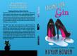 Kaylin Bowen Falling For Gin Print Cover