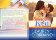 Lauren Giordano Falling For Ken Print Cover