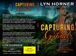 Lyn Horner Capturing Gabriel Print Cover