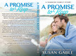 Susan Gable A Promise To Keep Print Cover