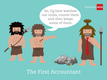 Accounting: Year Zero #FridayFun
