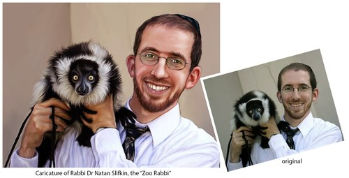 Rabbi Natan Slifkin