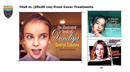 Front Cover Treatments