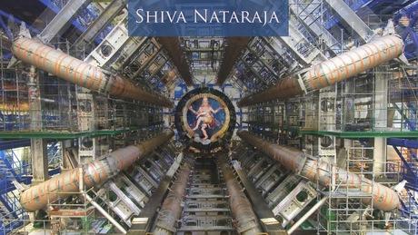 Shiva Nataraja Tandava