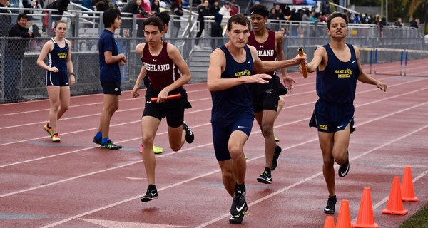 Culver Invitational 3/1/2019