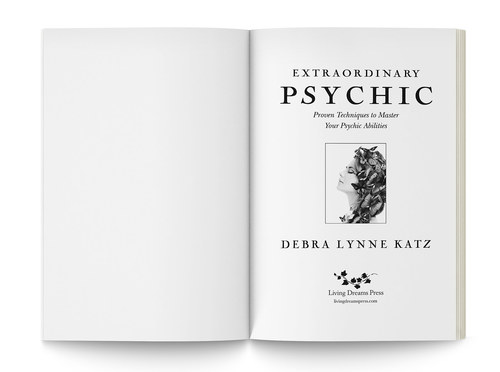 Extraordinary Psychic | Interior Pages 2