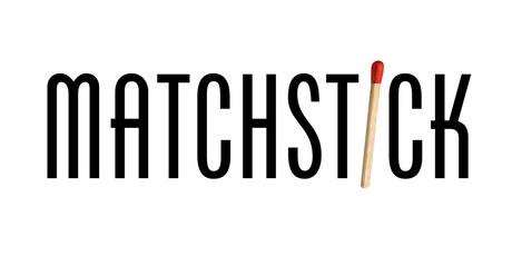 Matchstick | Logo Design 1