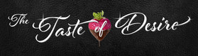 The Taste of Desire | Final Logo