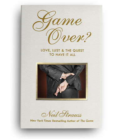 Game Over | Front Cover Design 5