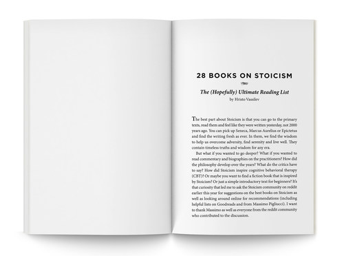 The Tao of Seneca | Interior Pages 14