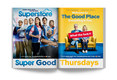 Super Good Thursdays | Spread Ad