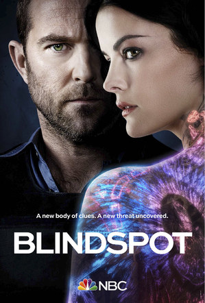 Blindspot | Season 3 Poster