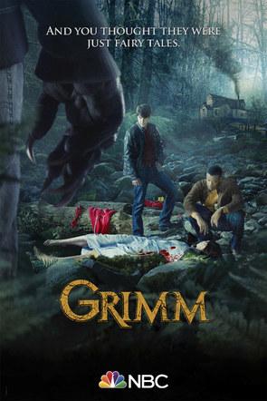 Grimm | Season 1 Poster