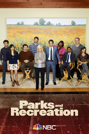 Parks and Recreation | Season 5 Poster
