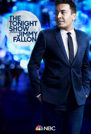 The Tonight Show Starring Jimmy Fallon | Season 3 Poster