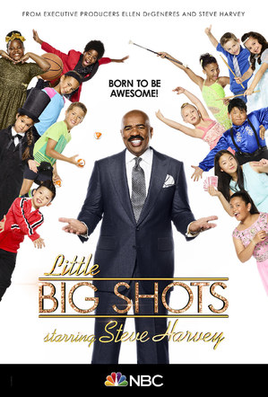 Little Big Shots | Season 2 Poster