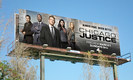Chicago Justice | 14 x 48 Bulletin