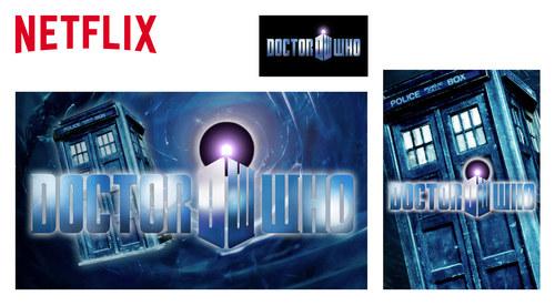 Netflix Website Show Images | Doctor Who