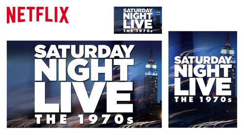 Netflix Website Show Images | SNL The 1970s