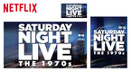 Netflix Website Show Images | SNL The 1970s