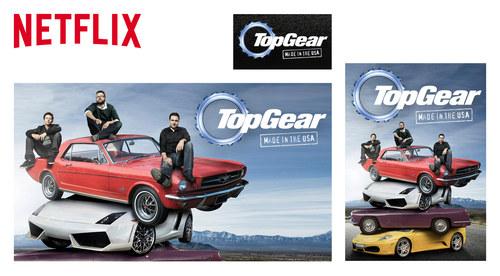 Netflix Website Show Images | Top Gear