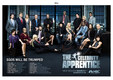 The Celebrity Apprentice, Season 2 | NBC Show Key Art (After)