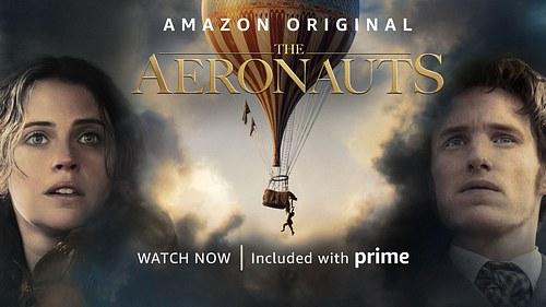 The Aeronauts Comp 1