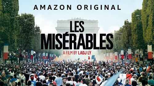 Les Miserables 1920X1080
