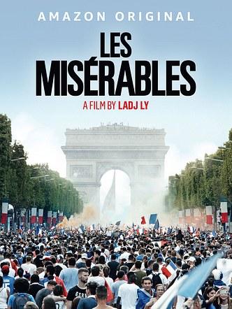 Les Miserables 1920X2560
