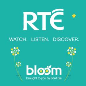 Bloom TV ad