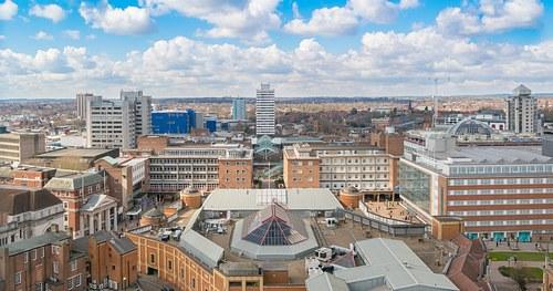 Coventry , England