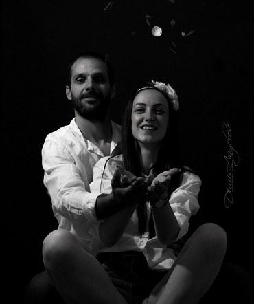 Stanislav and Victoria