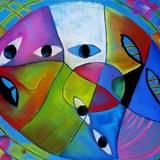 My artwork(pastels)