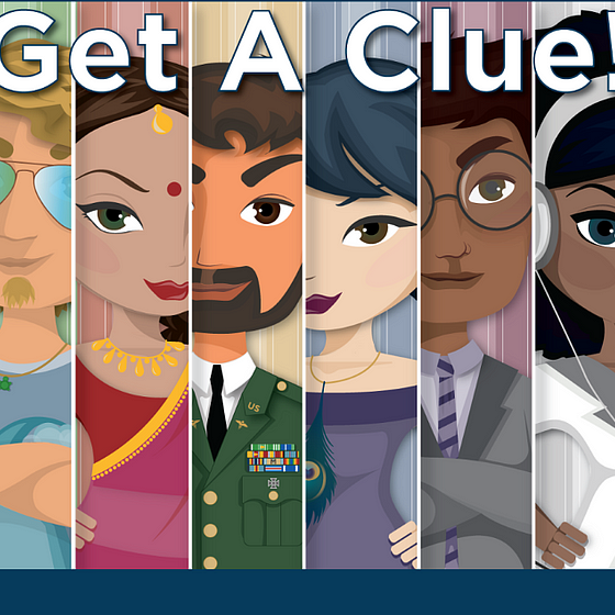Clue Refresher