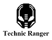 Technic Ranger (Work In Progress)