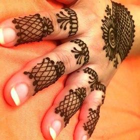 Henna & Jagua Tattoos