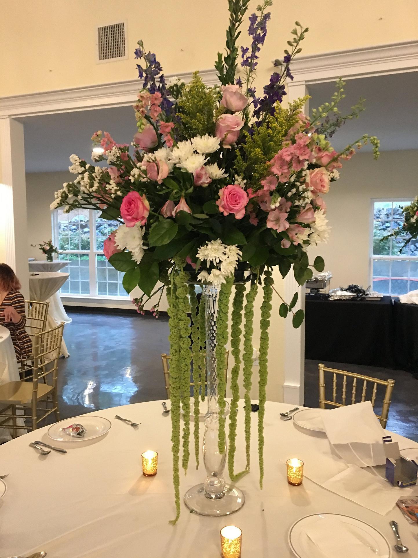 Wedding Floral & Design