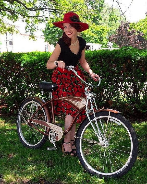 Hobbies - Bicyle Custom Building & Restoration